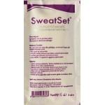 Sweat Set Ter Önleyici Mendil 50 adet